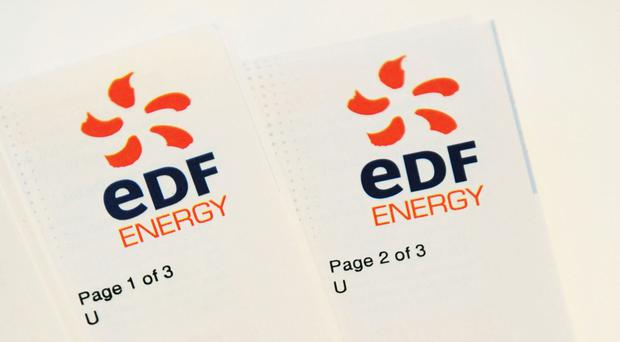 EDF said the slump in the pound since the Brexit vote cost it £300 million
