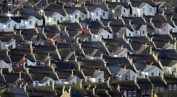 Across Northern Ireland, prices have risen by 5.7% in the space of a year