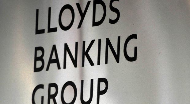 Lloyds Banking Group is expected to apply for a license later this year that would convert its Bank of Scotland-branded site into a separate European division