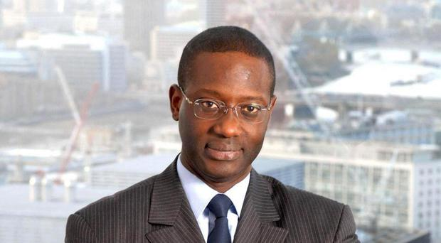 Tidjane Thiam has launched a cost-cutting drive
