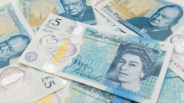 Bank to launch consultation on polymer notes