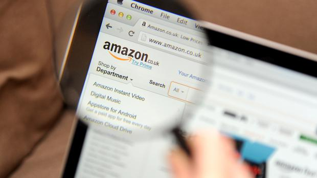 Amazon is said to be already developing its own-label clothing