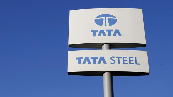 Workers vote yes in Tata steel rescue deal