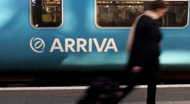 RMT members working for Arriva Trains North are being balloted on industrial action in a row over the role of guards