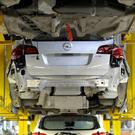 Vauxhall has plants in Ellesmere Port and Luton employing 4,500 staff