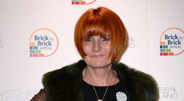 Mary Portas said she said businesses risked being destroyed by increases in their bills of up to 245%