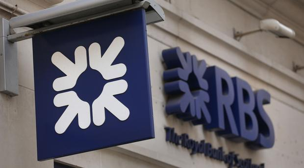 RBS is likely to take the shine off progress elsewhere in the banking sector when it reports on Friday
