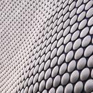 The Bullring in Birmingham