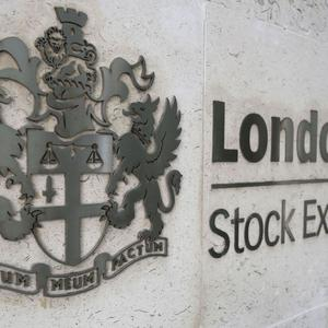 The FTSE 100 Index slipped 9 points to 7,291.06