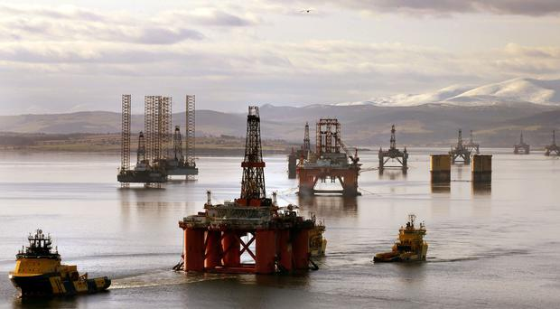 The Treasury put £24 million more into investment and decommissioning than it got back in petroleum revenue tax last year