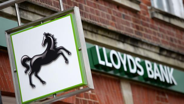 UK Treasury Sells Down Stake In Lloyds To Below 4% (ALLISS)