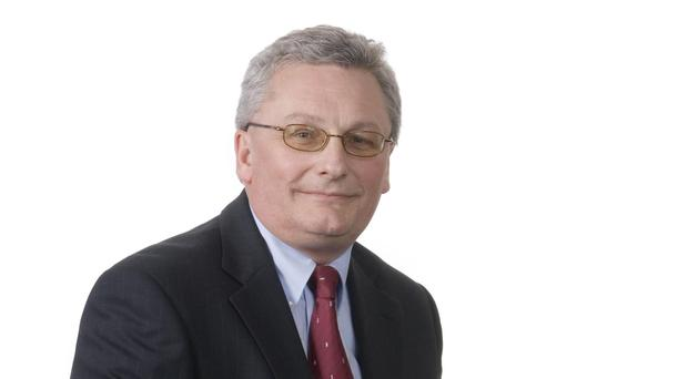 Ian King retires this summer after a near nine-year tenure as boss of BAE Systems