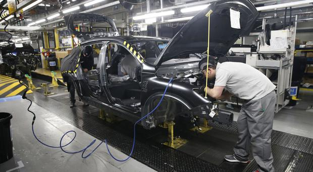 Total car production in 2016 was 1.7 million, the highest for 17 years