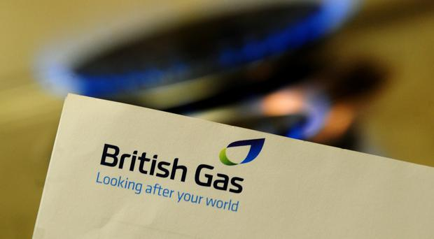 British Gas announced it was extending a price freeze on its standard energy tariff until August