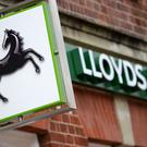 The Government said in October it hoped to offload its remaining shares in Lloyds within a year