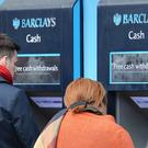 Barclays apologised and said the problem was fixed by 4.20pm