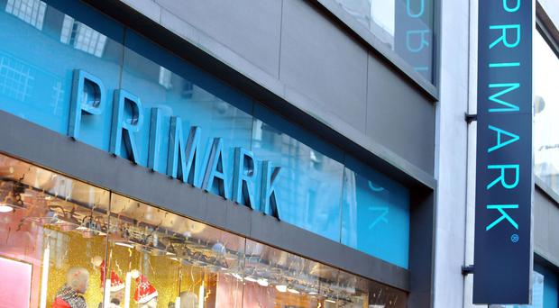 Primark is owned by ABF
