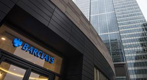 A Barclays' spokesman said Sir Ian Cheshire would take up the position some time between April 2017 and January 2019