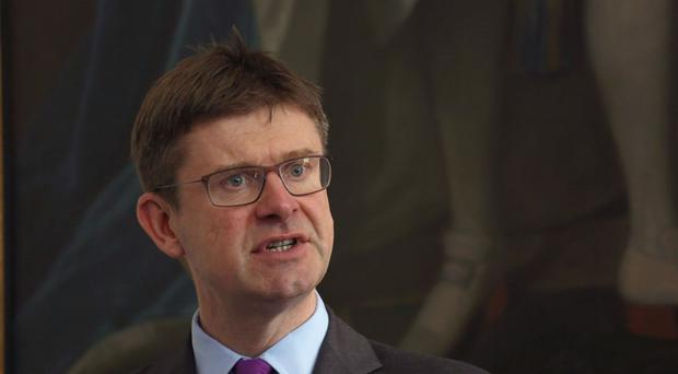 A BCC report will be addressed by senior politicians including Business Secretary Greg Clark