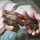 MPs have warned the state pension age could rise above the average male life expectancy in some areas