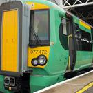Southern Railway has been plagued by industrial action