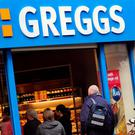 Greggs has introduced healthier ranges