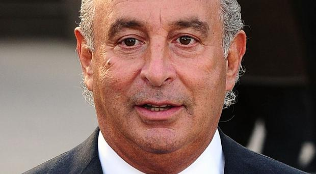 Sir Philip Green agreed on Tuesday to pay more than £360 million to help settle the schemes of thousands of former BHS workers