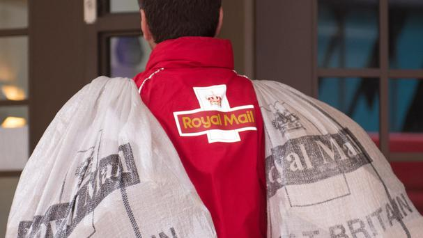 Black Friday may mean Royal Mail allowed to make more late deliveries