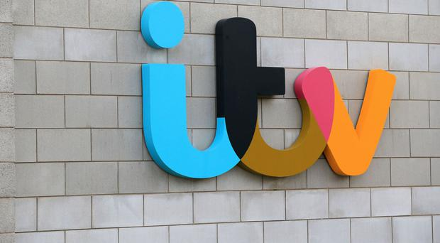 ITV blamed political uncertainty for the projected fall in advertising revenue