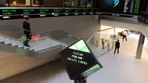The group said full admission to the stock market was expected on March 6