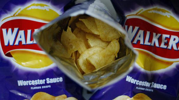 The Walkers Snacks factory in Peterlee could close