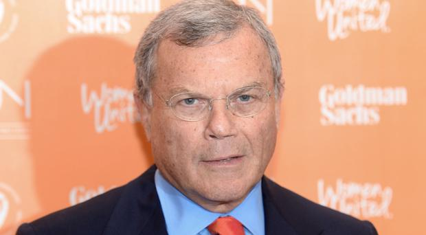 Advertising giant WPP is headed up by Sir Martin Sorrell