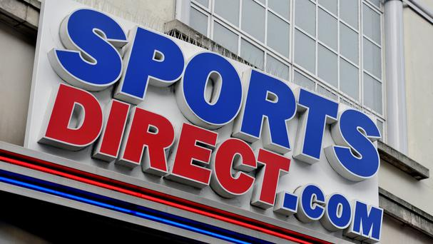 Sports Direct announced in September it was ditching zero-hours contracts for casual retail staff