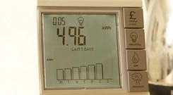 The Government hopes smart meters will be rolled out to every home in Britain by 2020