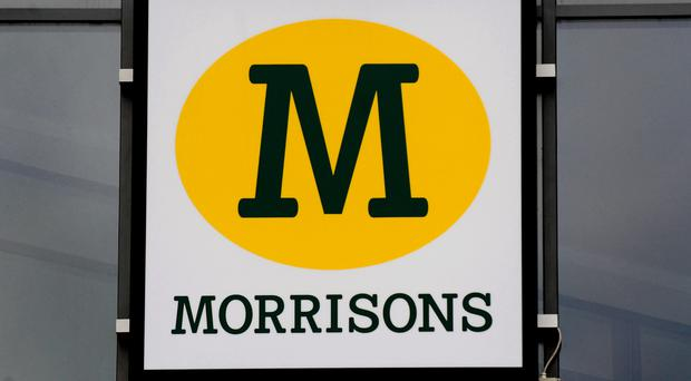 Morrisons will update the market on its annual results this week
