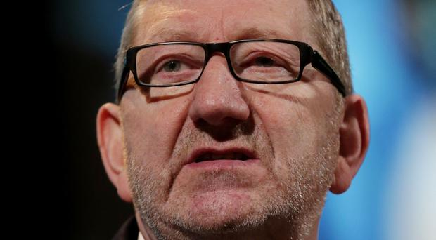 Unite general secretary Len McCluskey warned the row could soon affect the entire Go-Ahead Group
