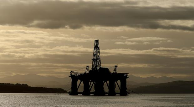 Oil and Gas UK said a two-year drive to 'improve efficiency, streamline costs and boost productivity' has been successful