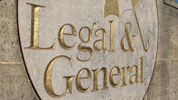 Legal & General reported a 17% rise in annual pre-tax profits to £1.6 billion in 2016