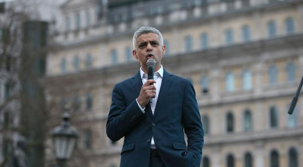 Mayor of London Sadiq Khan and Chancellor Philip Hammond have reached an agreement on further devolution to London
