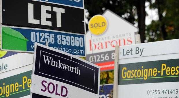 The Royal Institution of Chartered Surveyors warned those on lower incomes in the rental sector are set to face further financial difficulties