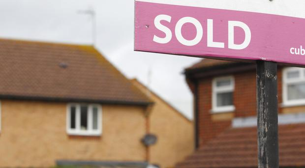 Estate agent Countrywide said the EU referendum had a 'sustained impact on sentiment', with fewer buyers and sellers coming to the market