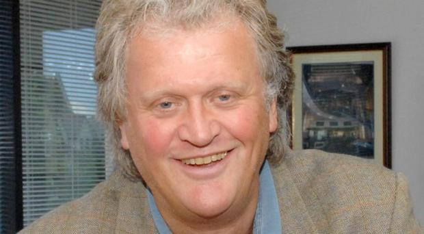 Tim Martin warned of the challenges facing the pub industry