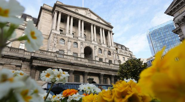 Experts believe the Bank of England will keep interest rates on hold next week