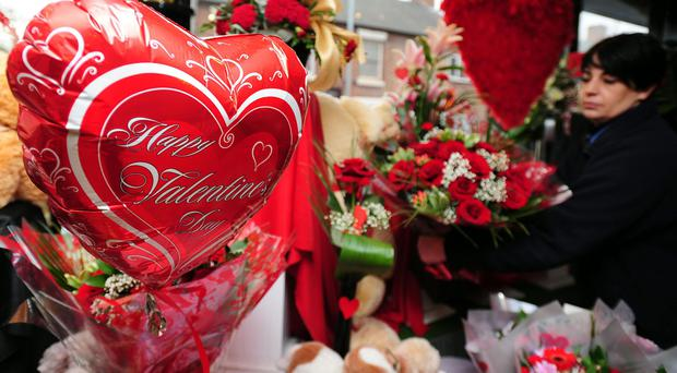 Kevin Jenkins, UK and Ireland MD at Visa, said Valentine's Day and the half-term break