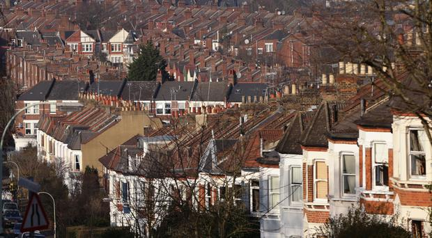 Houses in North London