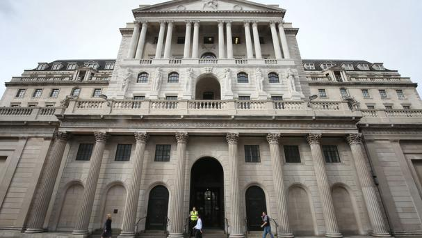 Experts believe the Bank of England will keep interest rates on hold next week.