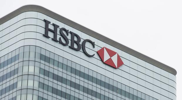 HSBC has named Mark Tucker as its new chairman