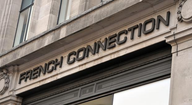 French Connection has 53 standalone stores across the UK and Europe but wants to trim this to 30