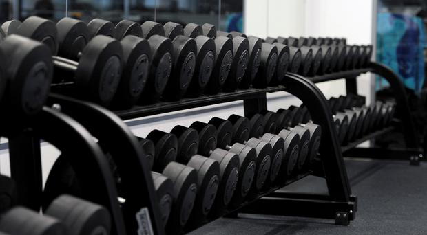 The Gym Group added another 72,000 members in the year, up nearly a fifth at 448,000