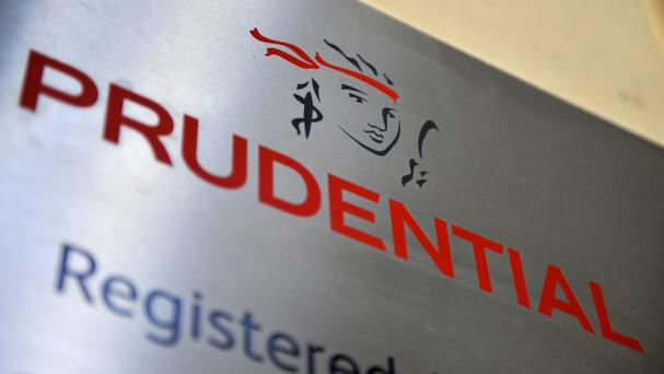 Prudential increases dividend as profits meet expectations